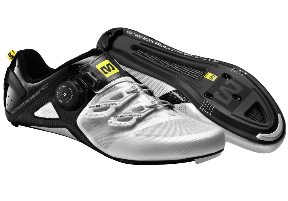 Mavic Zxellium Ultimate Shoe Men